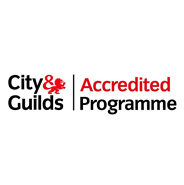City & Guilds Accedited Programme